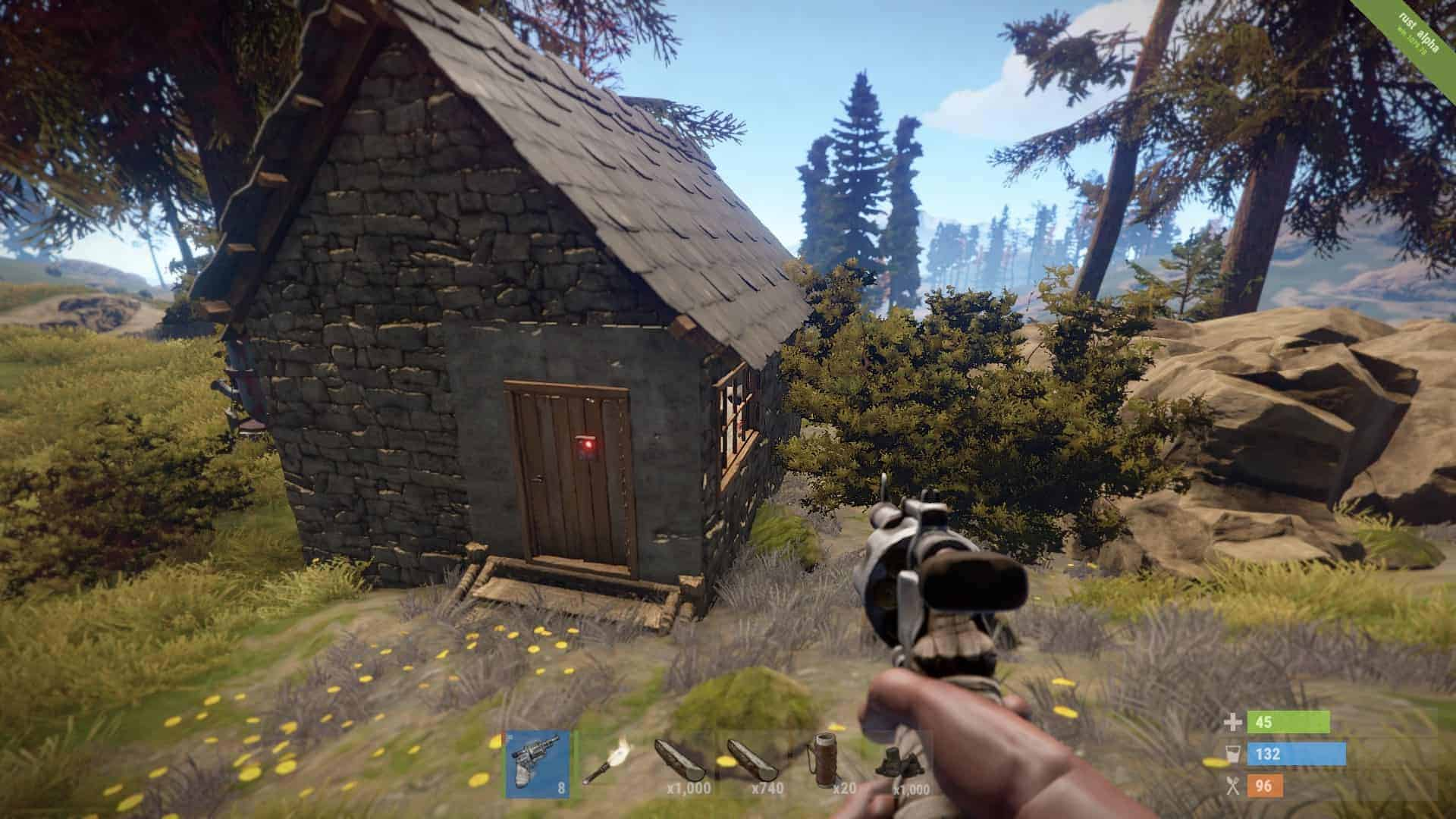 Rust Get Download Pc Game For Free Install Game