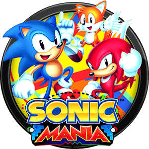 Sonic Mania PC Game Download