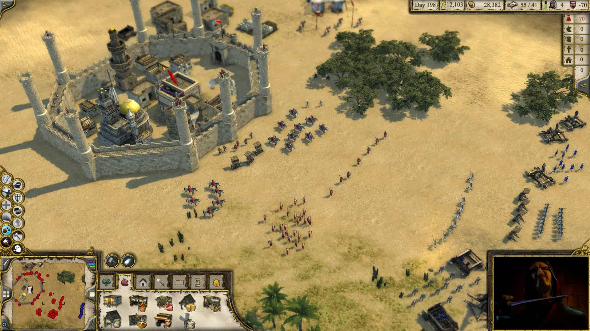 Stronghold Crusader II Download Free - Install-Game