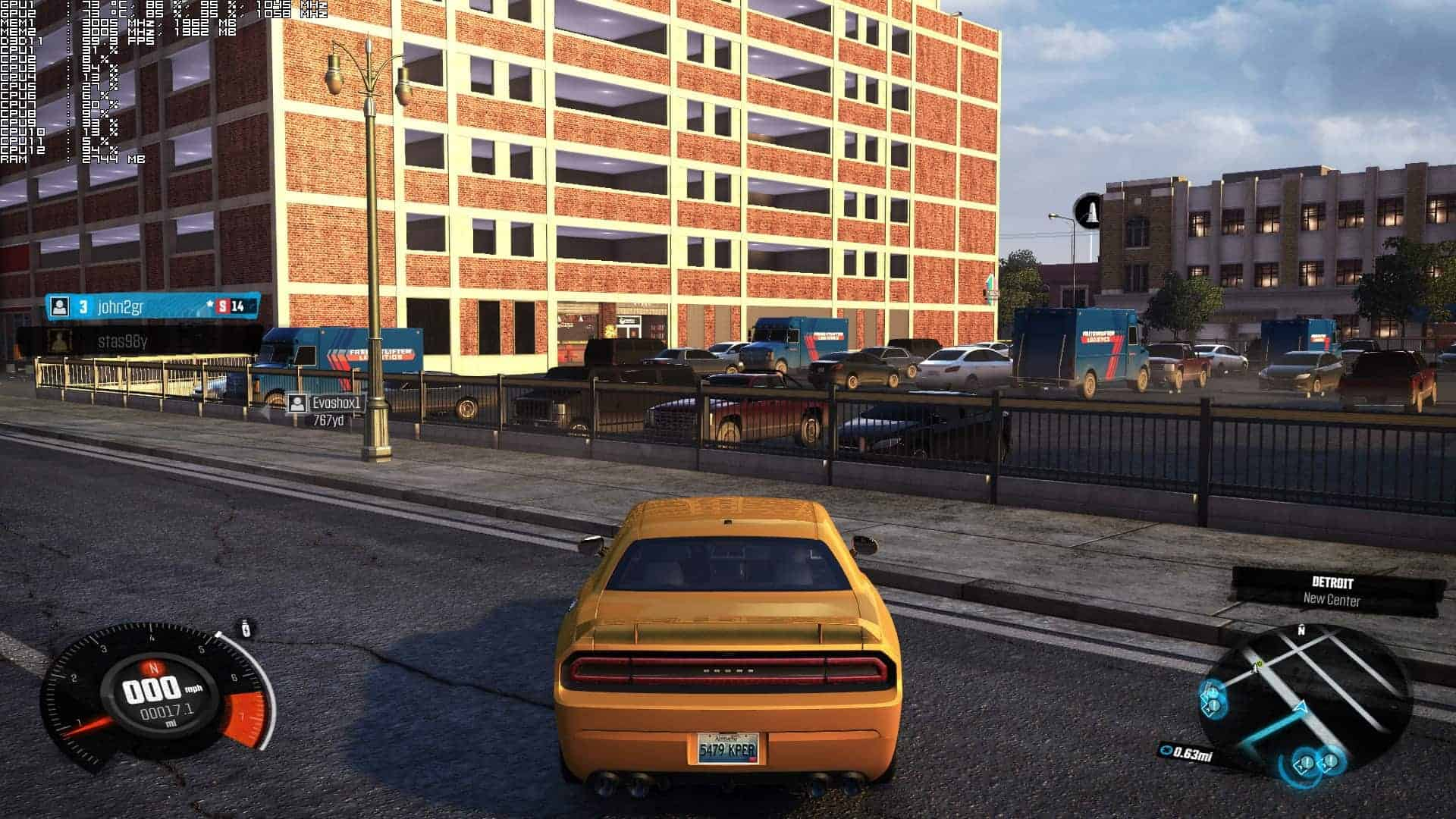 The Crew Game free pc for download - Install-Game