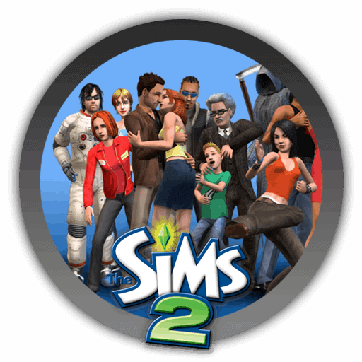 The Sims 2 PC Game Download