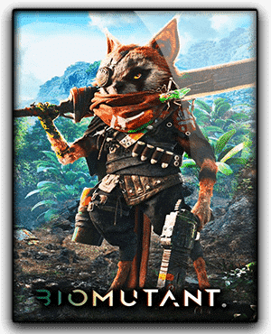 Biomutant Download free game for pc - Install-Game
