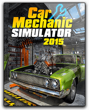 Car Mechanic Simulator 2015 Download - Install-Game