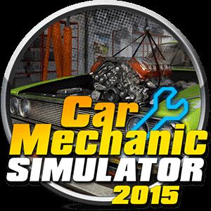 Car Mechanic Simulator 2015 Download - Install-Game