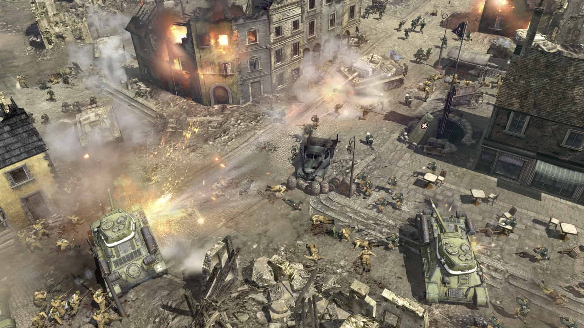 Company of Heroes 2 Download game - Install-Game
