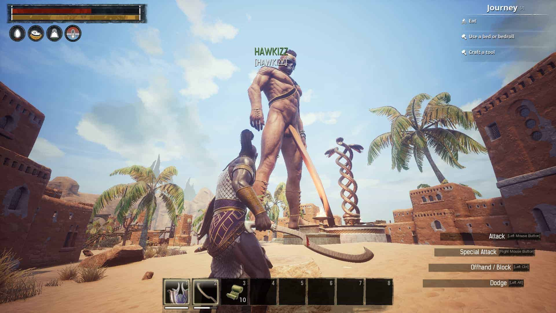 Conan Exiles Download PC game for free - Install-Game