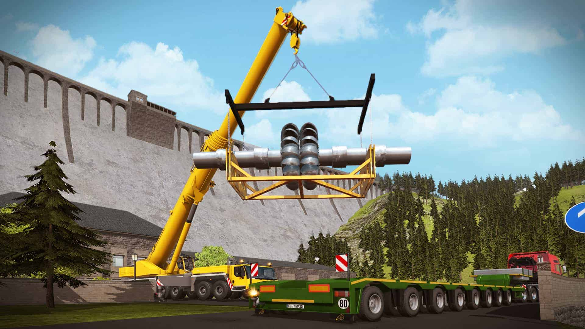 Construction Simulator 2015 Download - Install-Game