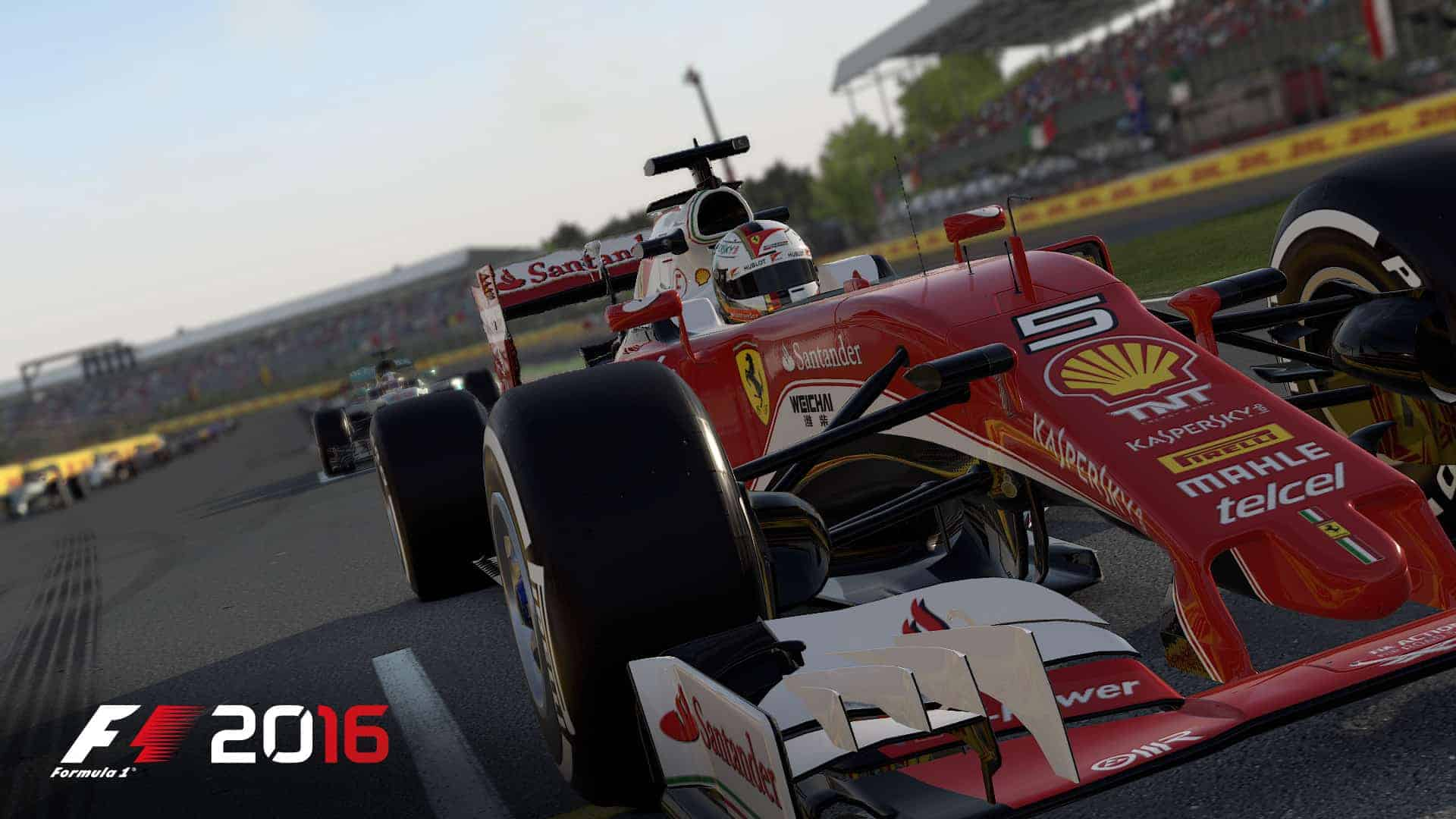 F1 2016 Get Download Free PC game - Install-Game