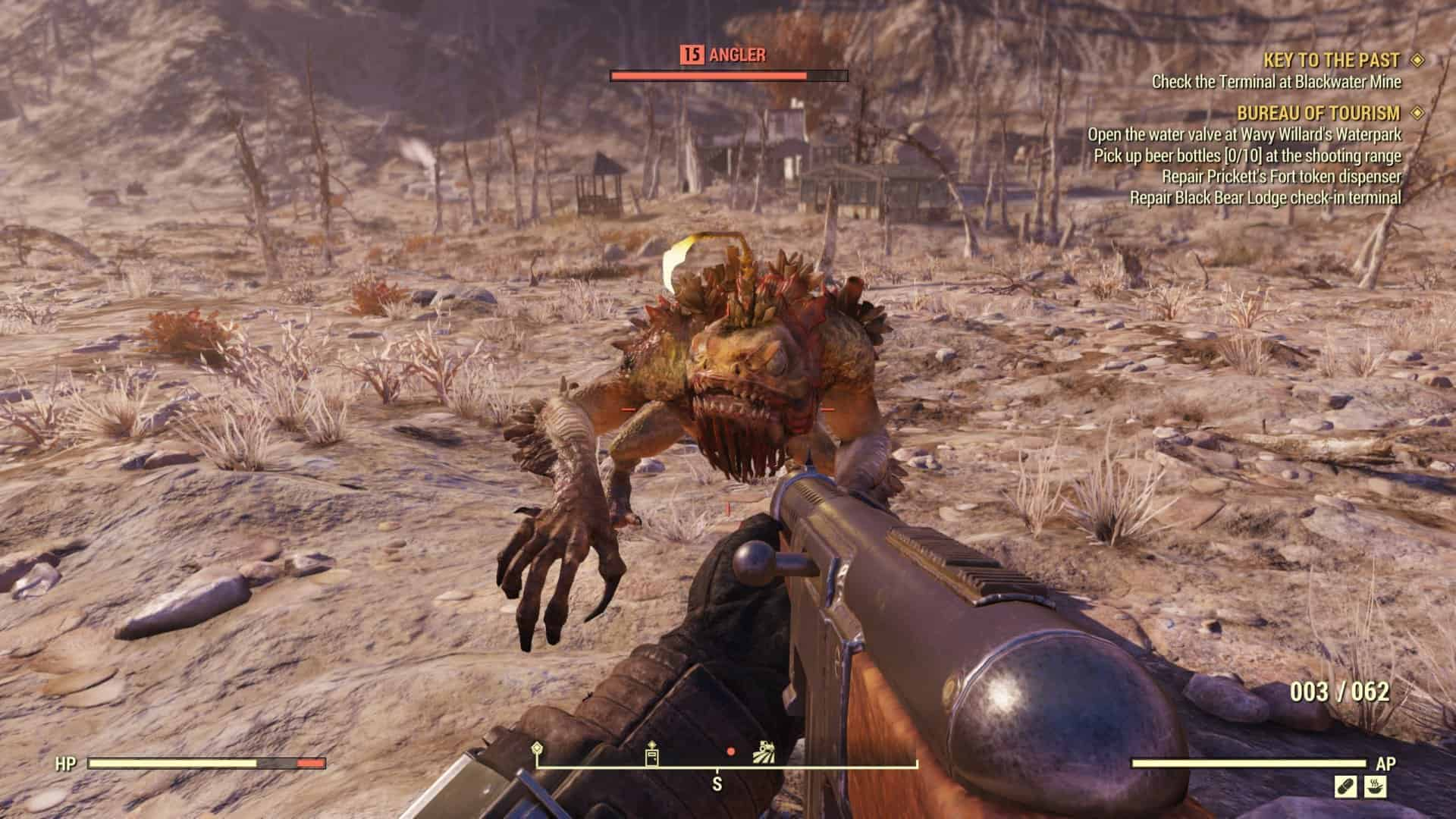 Fallout 76 Download Free PC game - Install-Game
