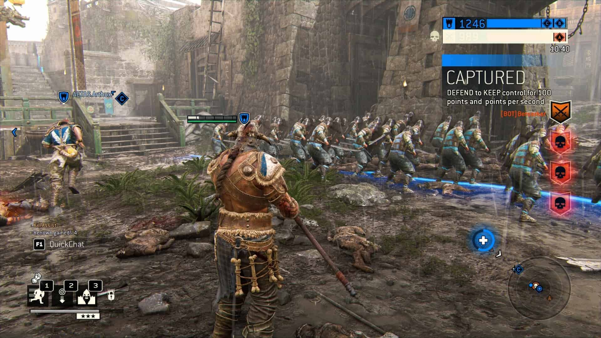 for honor crack only download