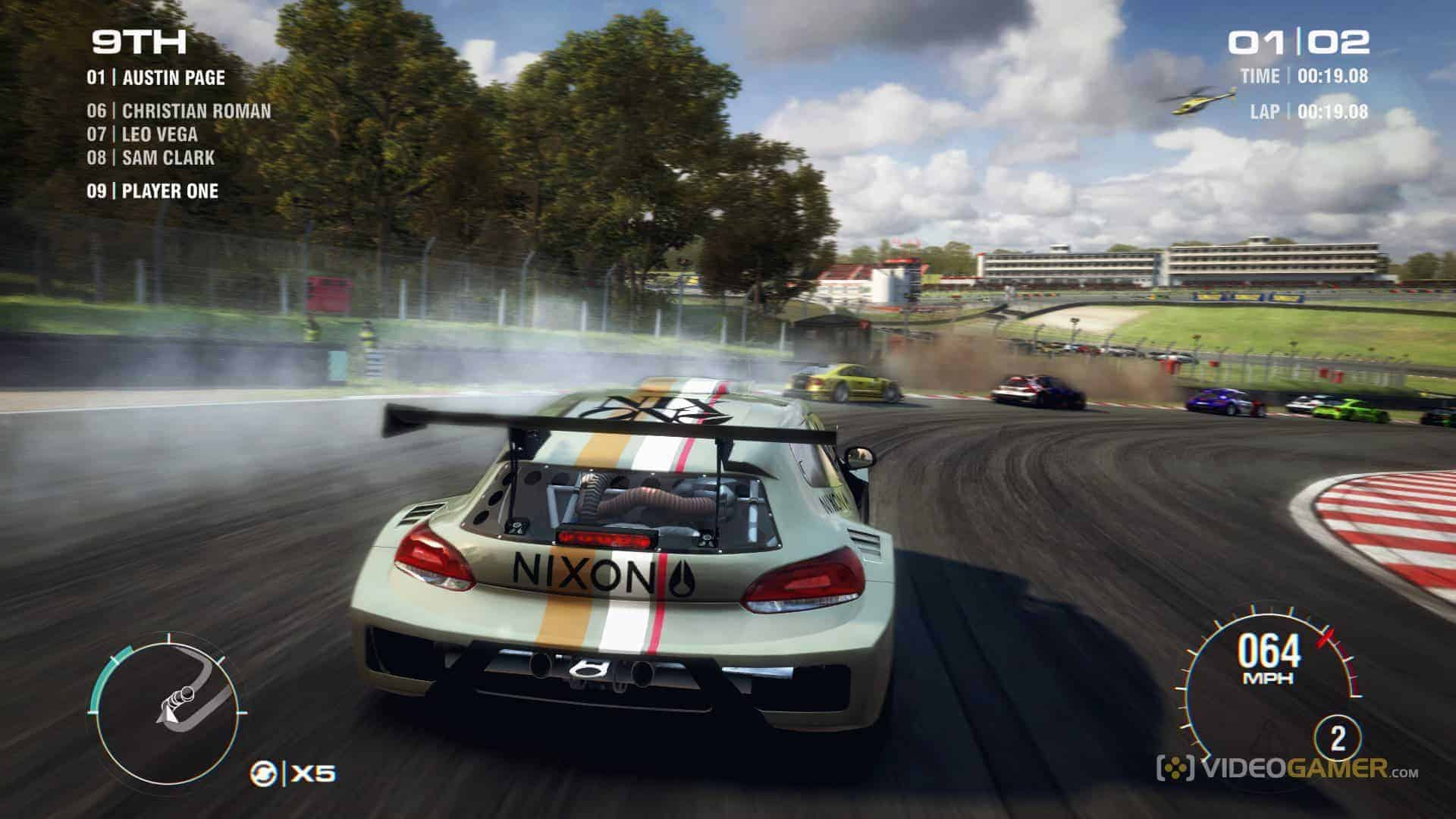 GRID 2 Download Free full pc game - Install-Game