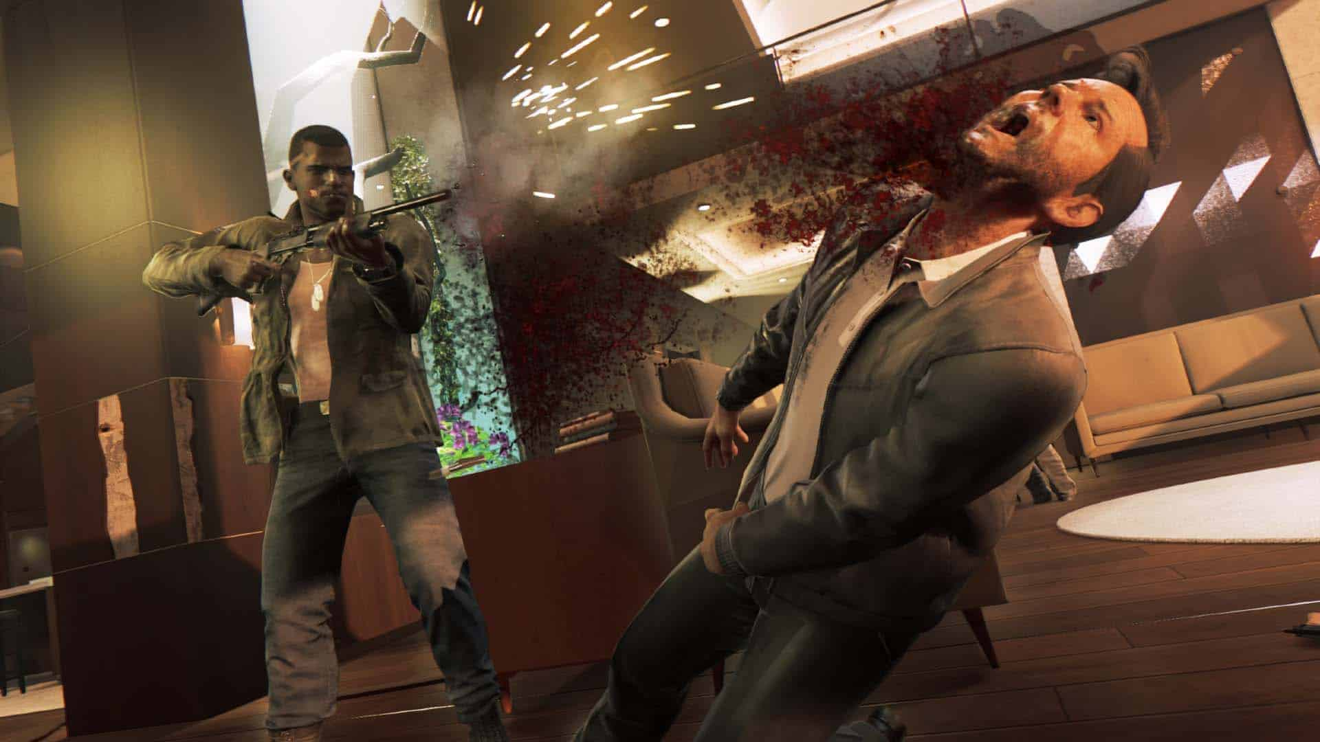 Mafia III Download free full game for pc - Install-Game