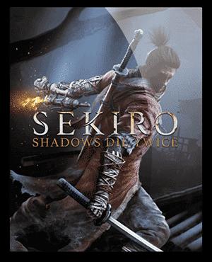 Sekiro Shadows Die Twice Download - Install-Game