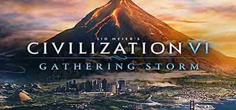 Sid Meiers Civilization VI Gathering Storm