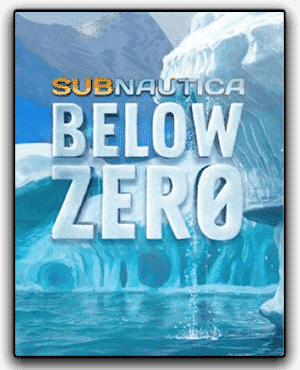 Subnautica Below Zero