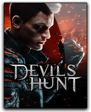 Devils Hunt Download Free PC game