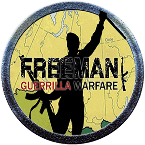 Freeman Guerrilla Warfared