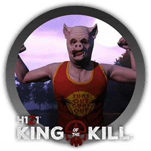 H1Z1 King of the Kill