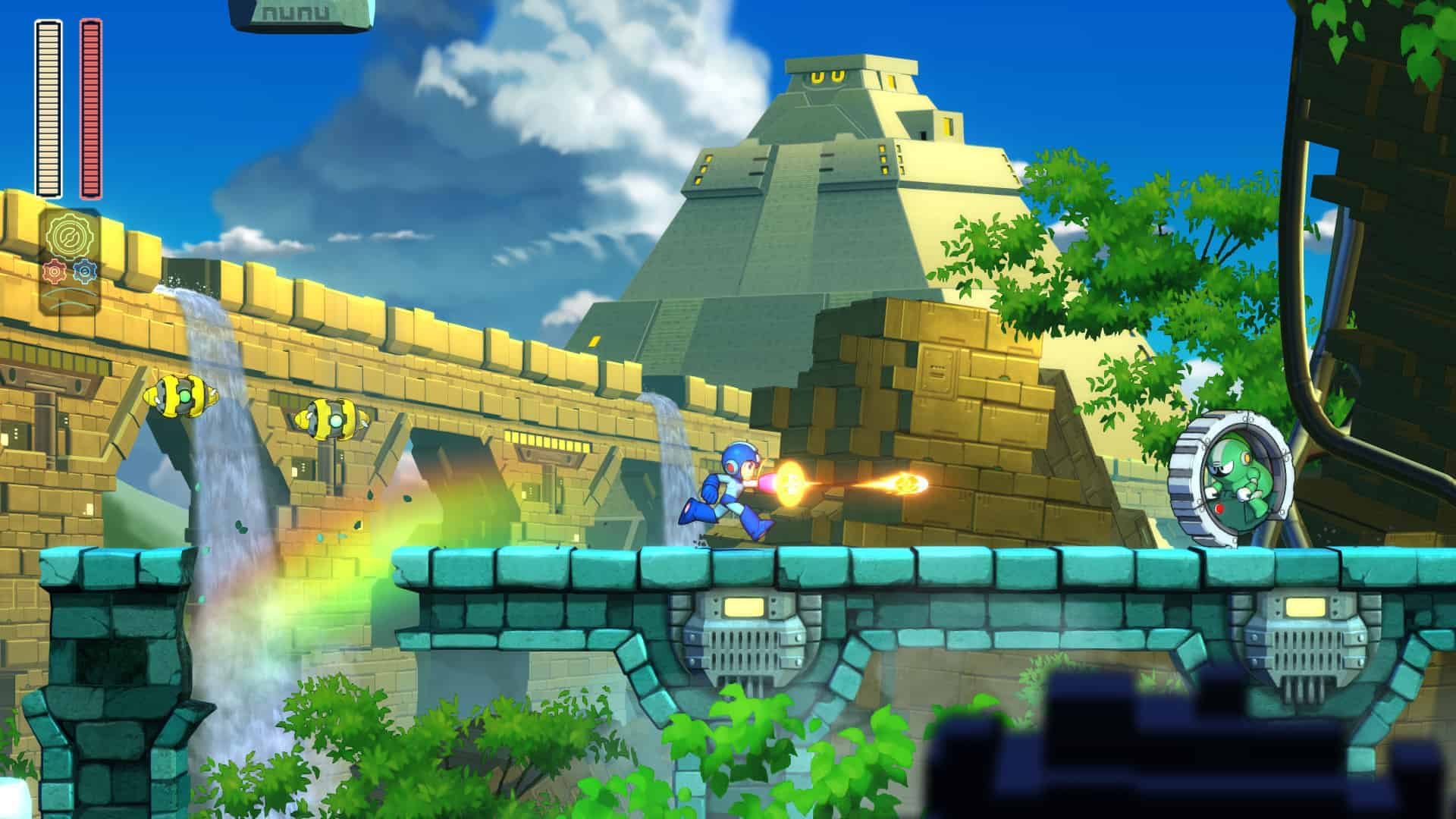 Mega Man 11 Download Free PC game - Install-Game