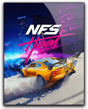 Need for Speed Heat PC Game download