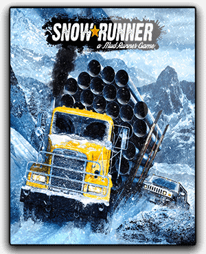 SnowRunner A MudRunner Game PC Download