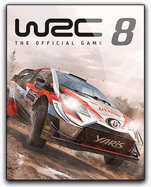 WRC 8 Get Download Free PC game
