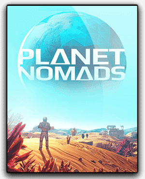 Planets Nomads