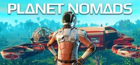 Planet Nomads