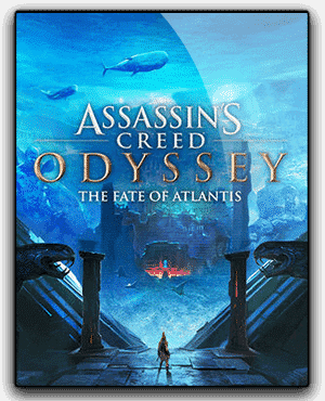 Assassins Creed Odyssey The Fate Of Atlantis Download Full Version Gaming Debates