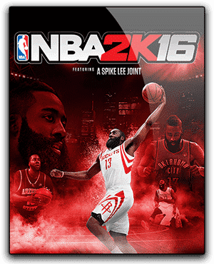 NBA 2K16 Download PC game