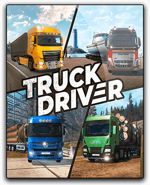 Truck Driver Download Free PC Game