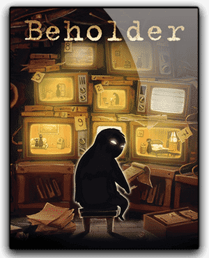 Beholder PC Free download