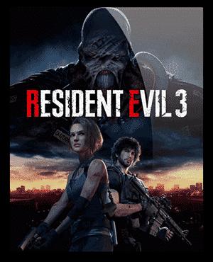 Resident Evil 3 Free PC game
