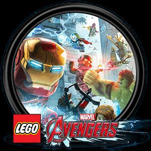 LEGO Marvels Avengers
