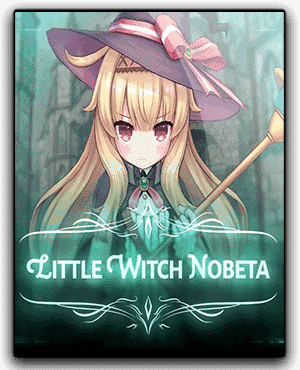 Little Witch Nobeta