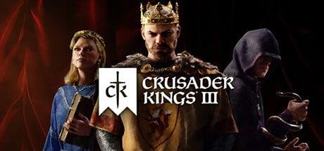 Crusader Kings 3