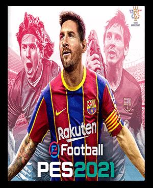 eFootball PES 2021