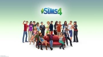 Sims 4 Free download pc game for windows